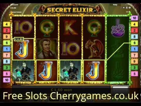 Secrets slot-88912