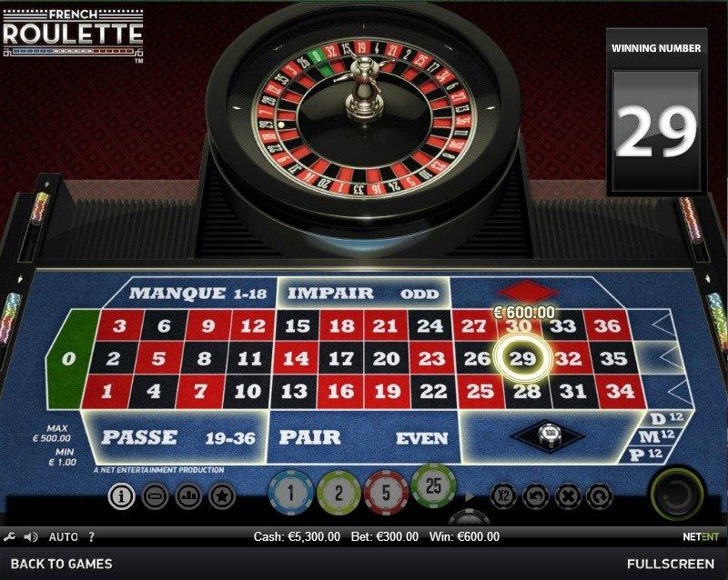 Gioca alla Roulette-25369