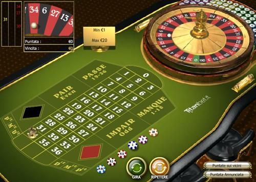 Roulette online-17316