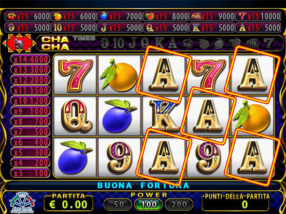 I casinò mobile - 67921