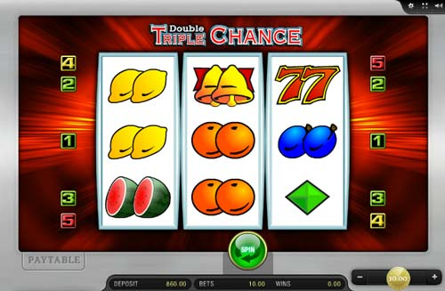 Double chance - 12371