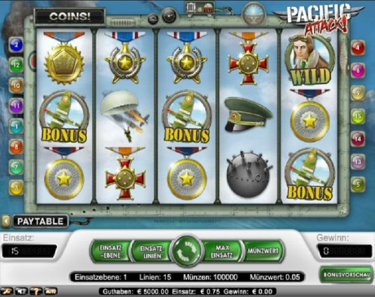 Giochi di slots-96439