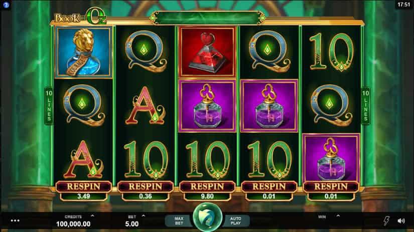RTP slot machine-24790