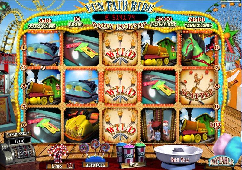 Gambling realtà virtuale-35878