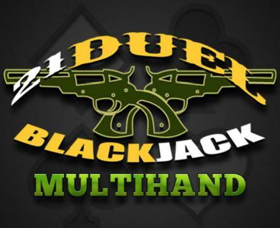 Duello Blackjack online-67977