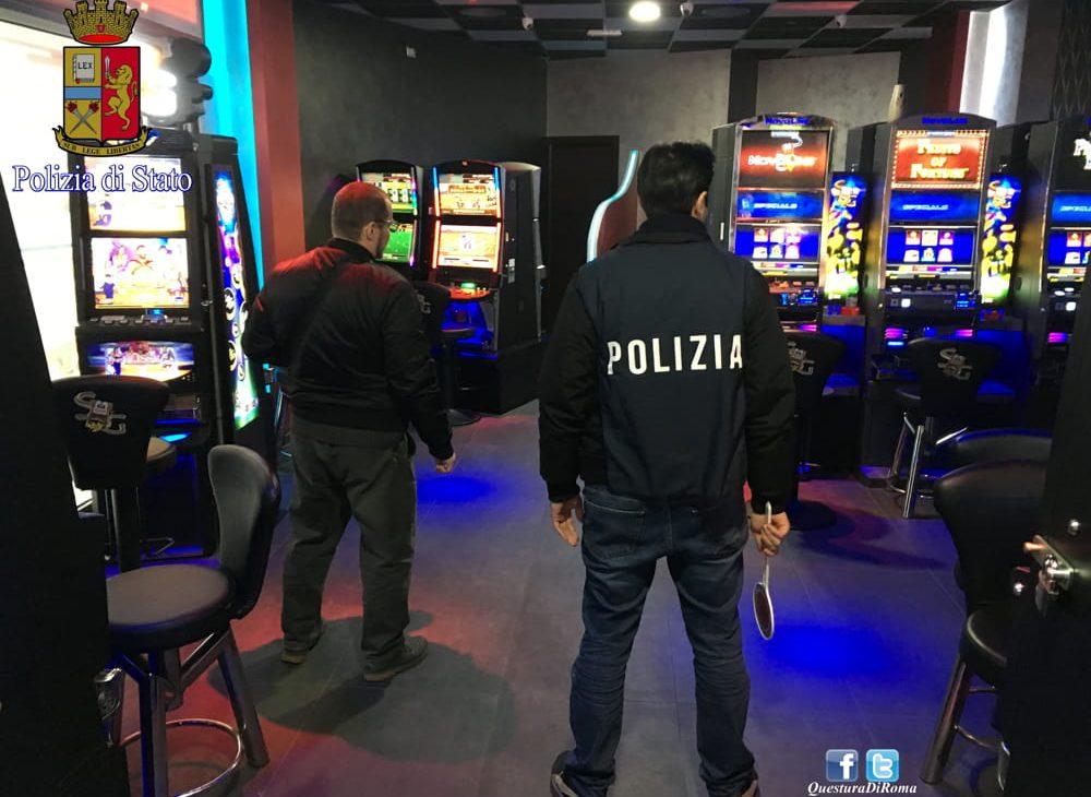 Slot machine-17606