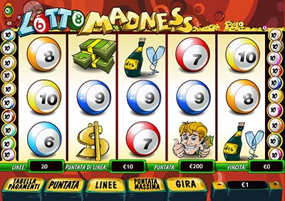 Lotto recensione bonus-52622