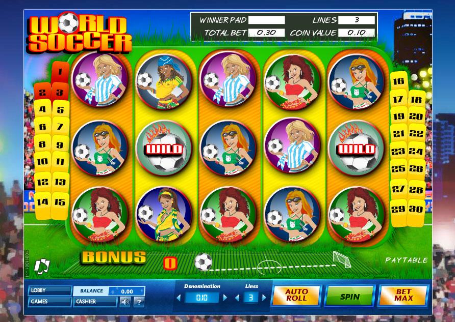 Roulette online-37595