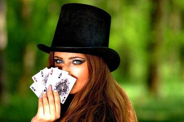 Giocare divertirsi Poker-15544