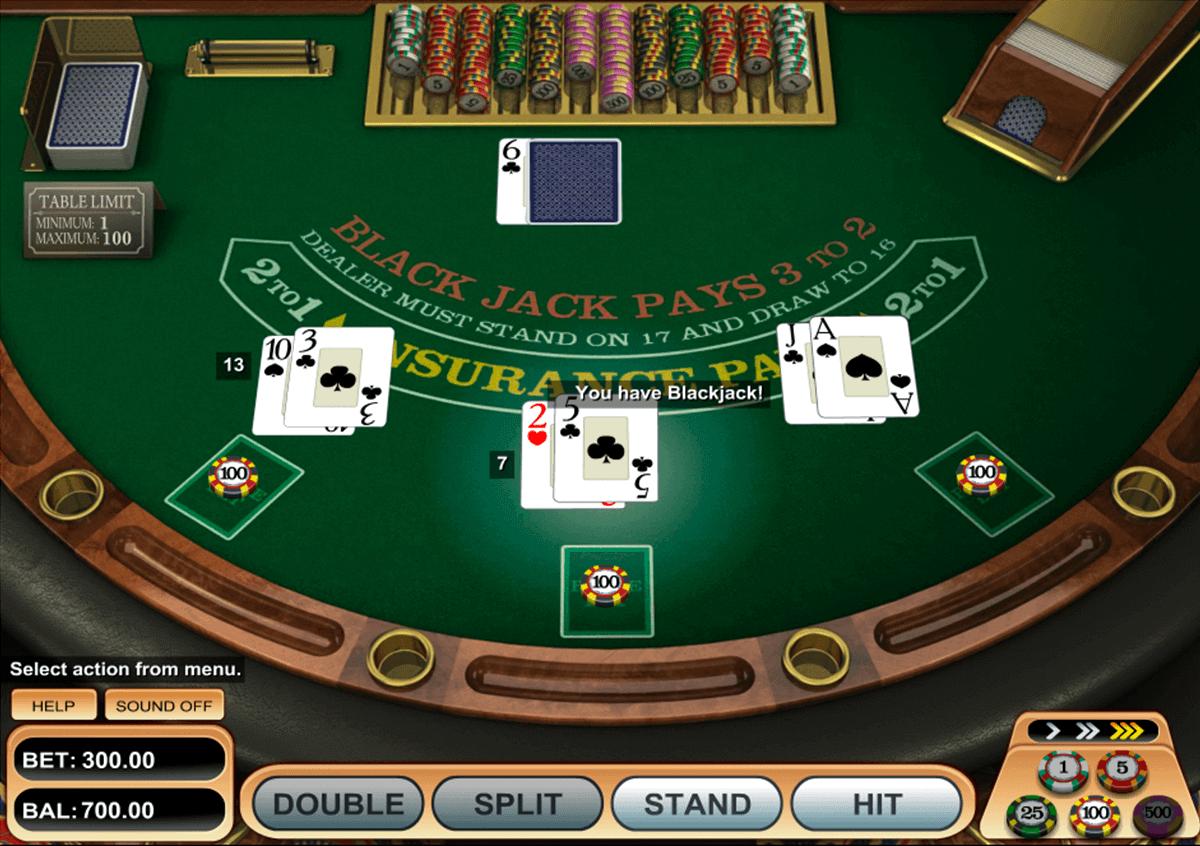 Blackjack live online-88866