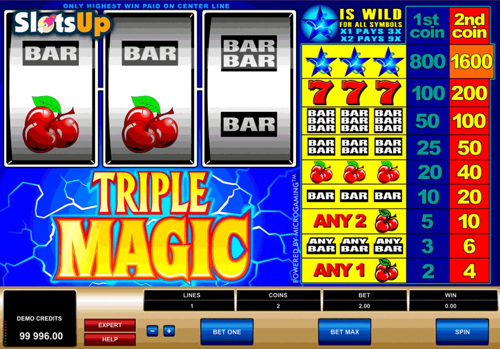Slot machine-12150