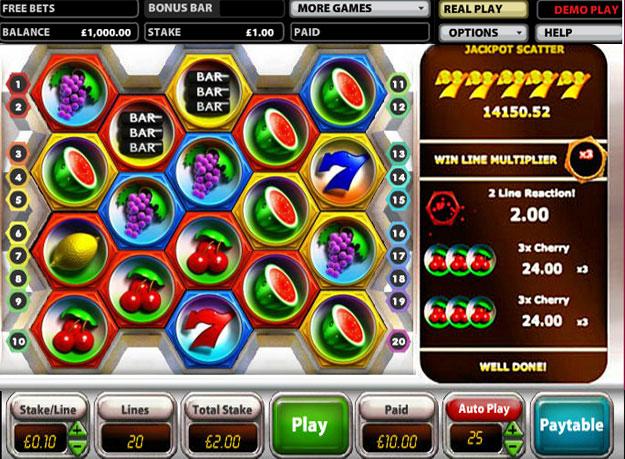 Cash game-39115