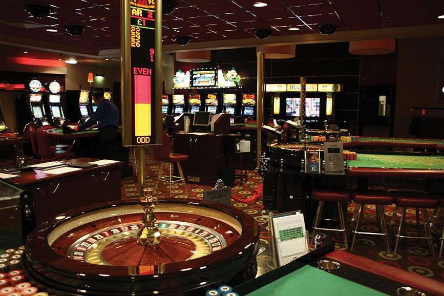 Vecchie slot machine-37262