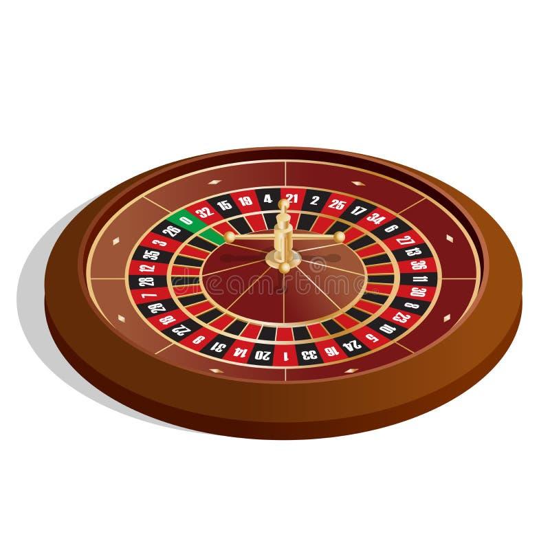 Roulette 3D casinò-36339