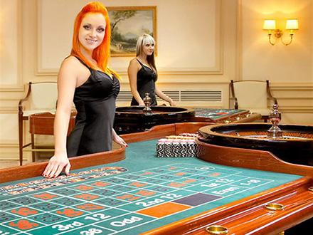 Gioca alla Roulette-55421