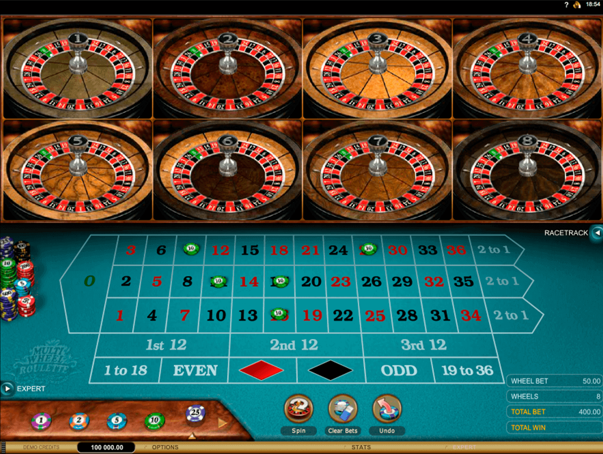 Microgaming European - 45038