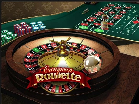 Roulette europea online-87847