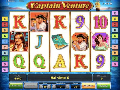 Slot machine con-27598