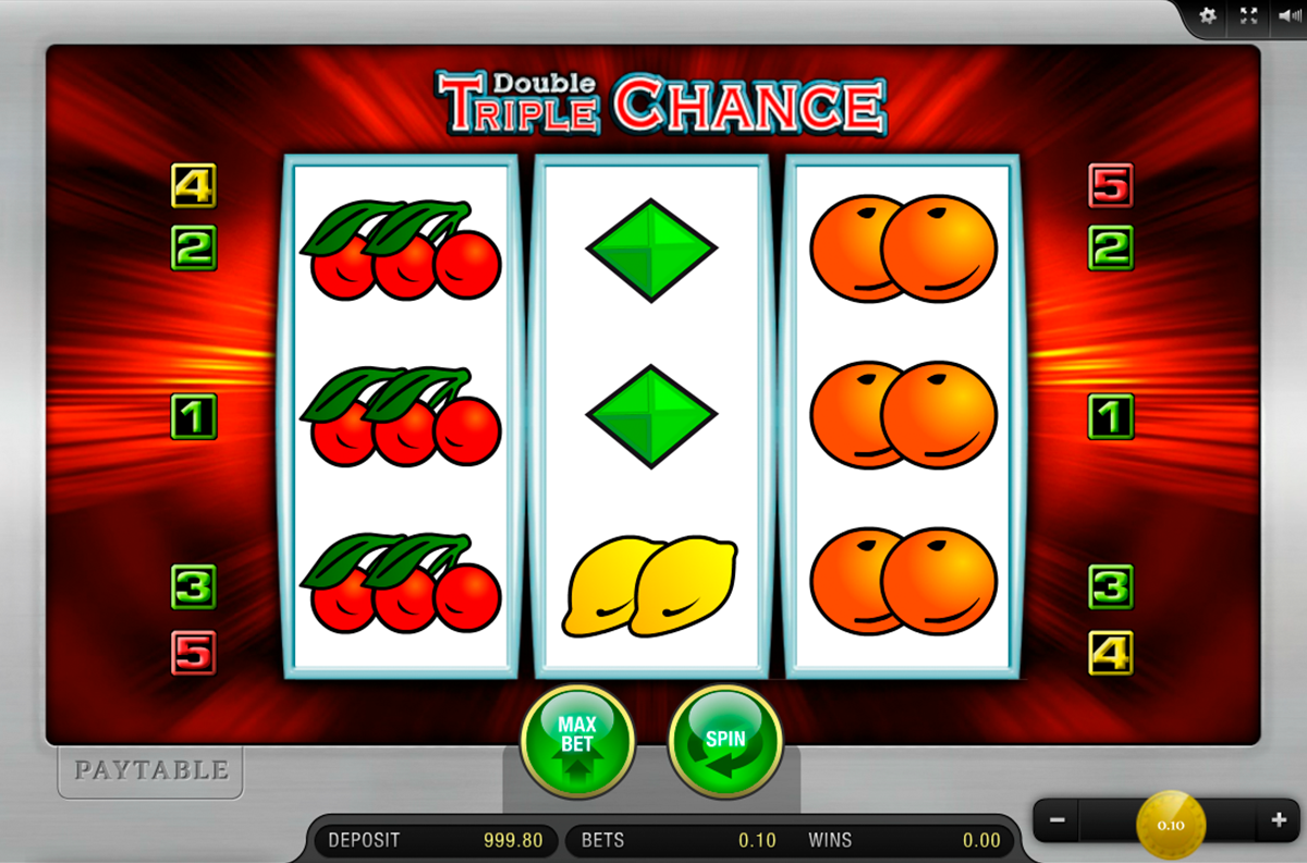 Triple chance ricarica-64420