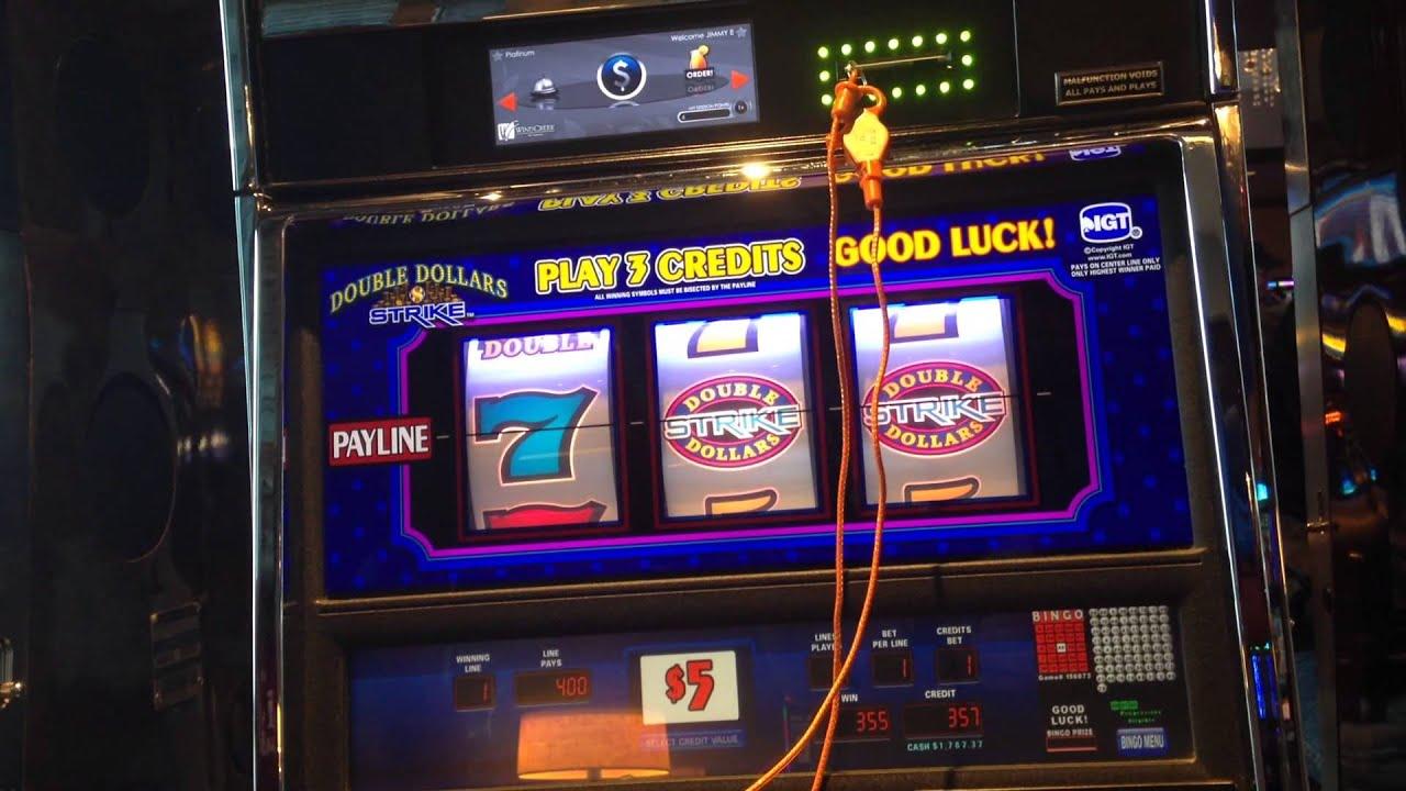Video lotterie-47799